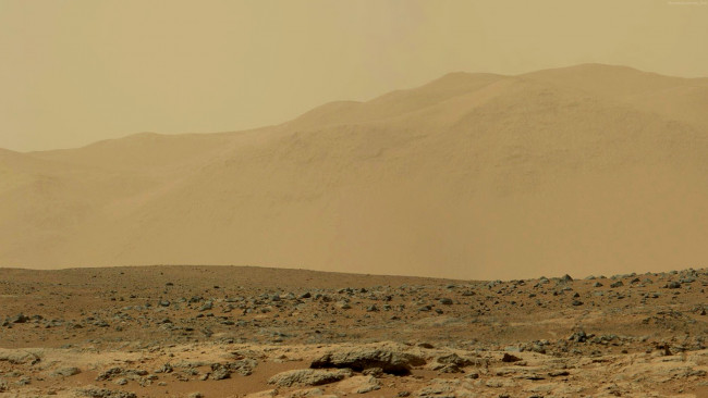 mars surface area - 650×366